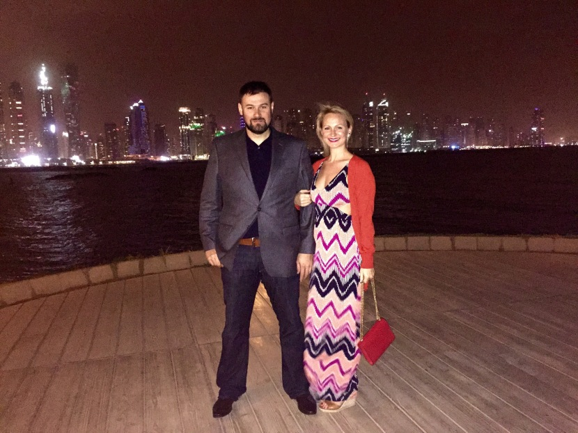 Visiting Dubai……Part II